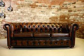 Used Living Room Furniture Furniture Have A Luxury Living Room With The Elegant Chesterfield