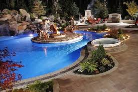 Pool And Patio Decor Patio Outdoor Living Pool And Patio Home Interior Design