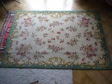 tappeto aubusson tapis nouveau ebay