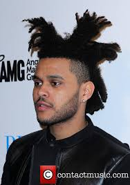 what is the weeknds hairstyle the weeknd s hair look like broccoli genius
