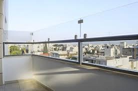 Interior Handrail Height Balcony Railing Height Extension אל סורג