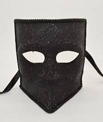 black bauta mask men s black bauta mask venetian spartan masquerade mask