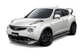 nissan almera impul bodykit japan u0027s impul tricks out the new nissan juke cool cars and