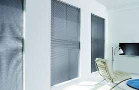 Motorised Vertical Blinds Faber Aluminium Venetians Turnils