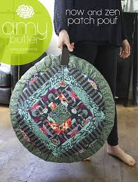 sari pattern zafu meditation cushion if only i quilted meditation pouf pattern from amy butler needle