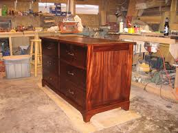 Woodworking Projects With Secret Compartments - mahogany dresser with secret compartment by julian lumberjocks