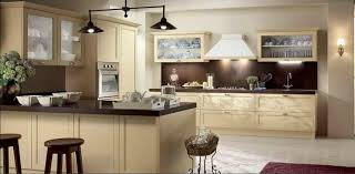 Kitchen Renovation Ideas 2014 Surprising Cream And Brown Kitchen Designs 2014 Kitchen Ideas With