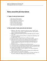 Human Resources Job Description Resume 15 Sales Job Resume Bolttor Que Chart