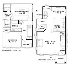colonial home plans and floor plans colonial home plans colonial house plans with fence
