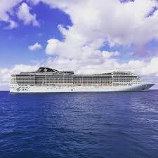 msc divina eastern caribbean cruise review day 1 scott sanfilippo