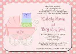 baby shower invites free templates create baby shower invitation wording free templates invitstiond