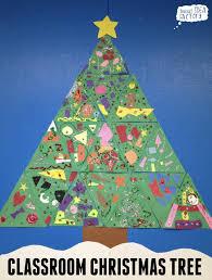 Student Christmas Gift Pinterest Classroom Christmas Tree Christmas Pinterest Christmas Tree
