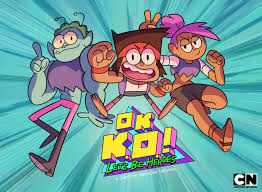 ok k o u0027 powers up san diego comic con animation world network