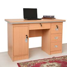Desk Computer For Sale Wooden Office Table Computer Desk Workstation Simple Home Pc Study