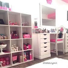 Vanity For Makeup 258 Best Makeup Vanity Ideas Images On Pinterest Dresser Ideas
