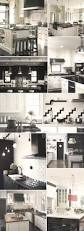 Black Cupboards Kitchen Ideas Best 20 White Grey Kitchens Ideas On Pinterest Grey Kitchen