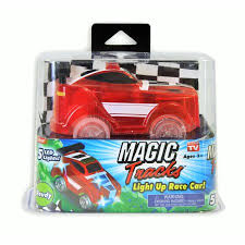 light up car track as seen on tv as seen on tv magic tracks cars walmart com