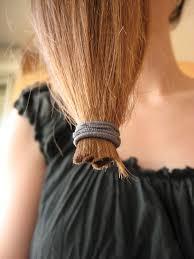 comment se couper les cheveux soi meme les bijoux de loïs couper ses cheveux soi même