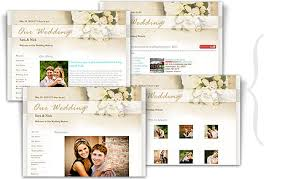 wedding site create your free wedding website list of free wedding