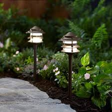 better homes and gardens 1 piece frayser quickfit led pathway