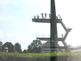 30 feet in meter gainer from 10 meter 30 feet high dive youtube