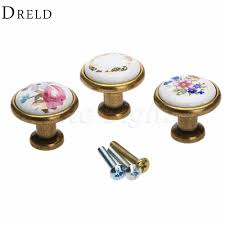 Door Knob Type Online Buy Wholesale Antique Brass Drawer Handles From China
