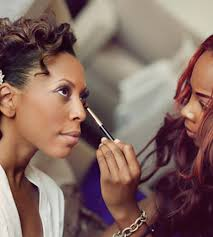 i need a makeup artist 10 questions to ask your wedding hairstylist makeup artist