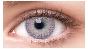 non prescription violet colored contact lenses cheap color contacts