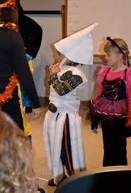 kkk costume halloween october 2012 wolffinthewild