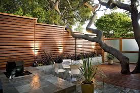 modern wood deck ideas home u0026 gardens geek