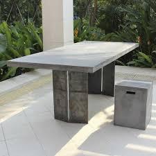 Wohnzimmertisch Schiefer Beton Wohnzimmertisch Alle Ideen Für Ihr Haus Design Und Möbel