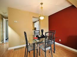 dining room wall color ideas interior cool accent walls color combinations for