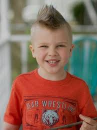 how should an 11year old boys hair look like 20 awesome and edgy mohawks for kids