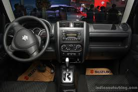 suzuki every interior car picker suzuki jimny interior images