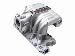mustang intake manifold ford performance mustang cobra efi intake manifold kit m 9424 z51