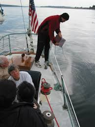 scattering ashes at sea scattering ashes popular as scattering urns keepsake