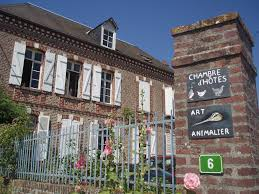 st valery sur somme chambres d hotes chambres d hôtes chez agnès nicolas chambres valery sur