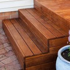 how to cover concrete front porch steps with wood porches