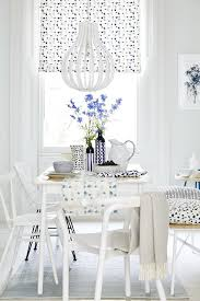 Best Dining Room Ideas Images On Pinterest Dining Room - All white dining room