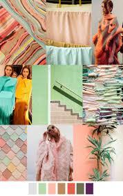color trends 2017 design f w 2017 women u0027s colors trend melon choly шитье pinterest