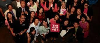 Volunteer  VAALA Presents 2018 Viet Film Fest
