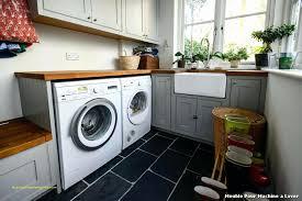 lave linge dans la cuisine meuble bas cuisine pour lave vaisselle meilleur de meuble lave linge