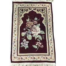 thicken muslim prayer rug tapis cuisine carpet tapete banheiro