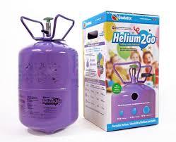 disposable helium tank qualatex helium2go disposable portable helium tank available in