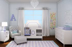 Decorating With Plum Bedroom Nursery Themes For Girls With Plum Baby Bedding Hello