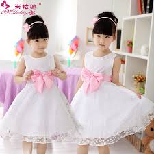 wedding dresses for toddlers vosoi com