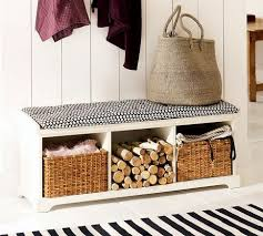 Pottery Barn Entryway Bench And Shelf 38 Best Entryway Transformation Images On Pinterest Entryway