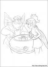 the pirate fairy coloring pages on coloring book info