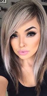 heart shaped face thin hair styles best haircut for thin hair and heart shaped face best bob