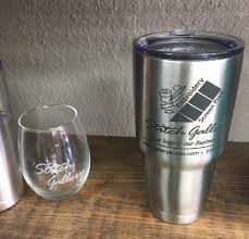 Engraving Services Laser Engraving Services Stitch Gallery Austin Embroidery